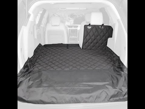4knines Cargo Liner Functions