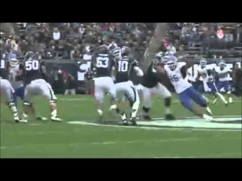Khalil Mack Highlights video.