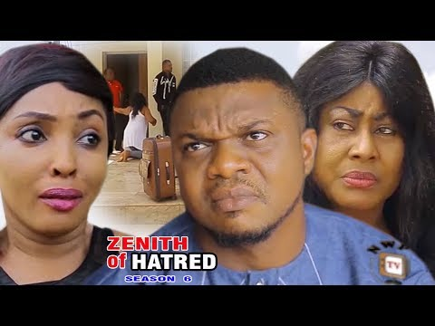 Zenith of Hatred Season 6 - Ken Erics 2017 Latest Nigerian Nollywood Movie Full HD