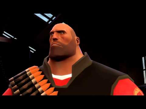Meet The Heavy Pootis Guy