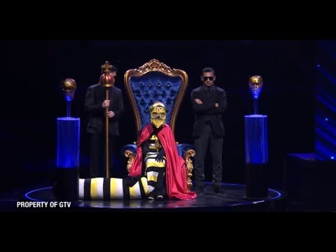 Download Video KING OF THE MASK SINGER SEASON 1 TERNYATA DIBALIK TOPENG.. | The Mask Singer Eps. 13 (11/11) GTV