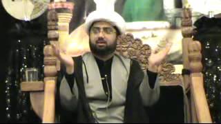 02- 11 SAFAR 1435 - Maulana KUMAYL MEHDAVI