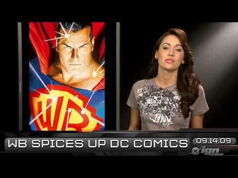 preview-IGN Daily Fix, 9-14: Wii News & Batman DLC Details (IGN)