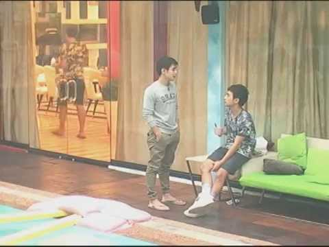 Fourth - Fourth Pagotan give advices to his twin Fifth Pagotan about his gender. Subscribe to the ABS-CBN Online channel! http://bit.ly/ABSCBNOnline Watch the full ep...