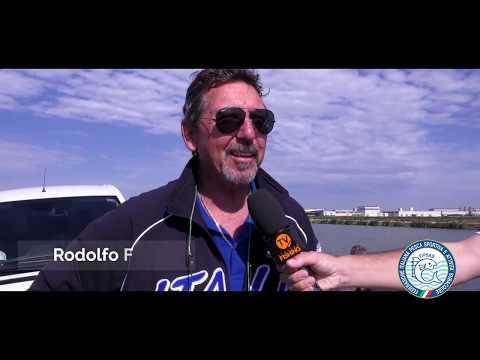 XXIII Campionato Europeo Pesca al Colpo (FIPSAS)