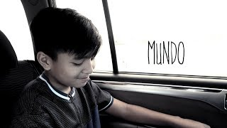MUNDO (IV OF SPADES) | Cover by SAM SHOAF