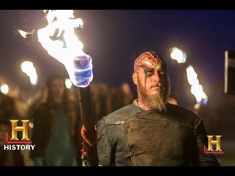 Vikings: Season 4 The Last Trailer - New Scenes || Tribute (Premieres Nov 30)