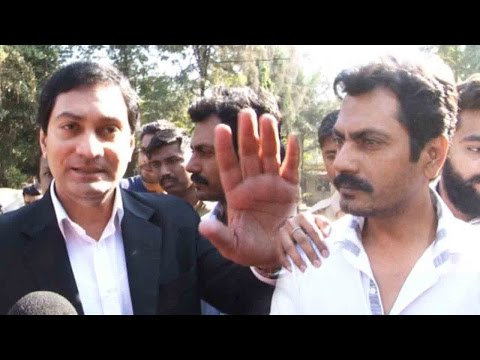 Here's What Nawazuddin Siddiqui's Lawyer On Allege