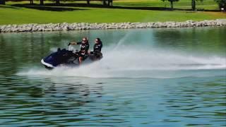 5. 2013 Yamaha VX Cruiser WaveRunner
