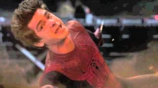 Video The Amazing Spider-Man: Bridge Scene Ending (HD) MP3, 3GP, MP4, WEBM, AVI, FLV Juni 2017
