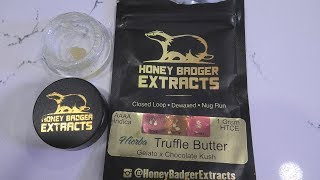 Thursday Truffle Butter Dabs by Urban Grower
