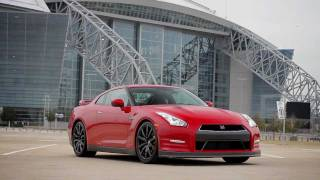 2012 Nissan GT-R Review And Test Drive - Car Pro