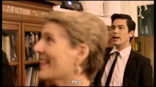 Nonton The Funniest Scenes 2  Talk To Foreigner I Fine Thank You Love You  Eng Sub                                                                 Film Subtitle Indonesia Streaming Movie Download