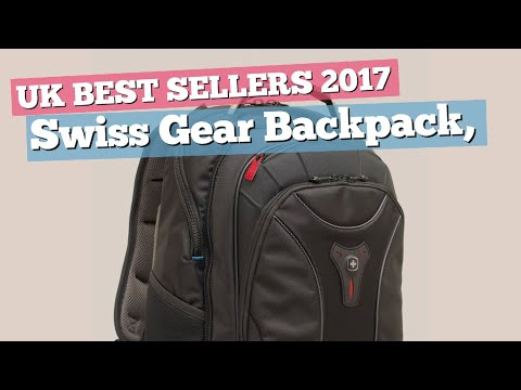 Swiss Gear Backpack, Top 10 Collection // UK Best Sellers 2017