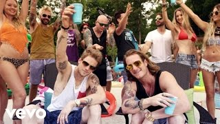 Sun Daze can be found on FGL's latest release ANYTHING GOES. Click here to purchase: http://smarturl.it/FGLAnythingGoes...