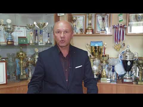 Дмитрий Рыбьяков о биатлонном совещании в Мюнхене и почему этап КМ по биатлону в Тюмени состоится!