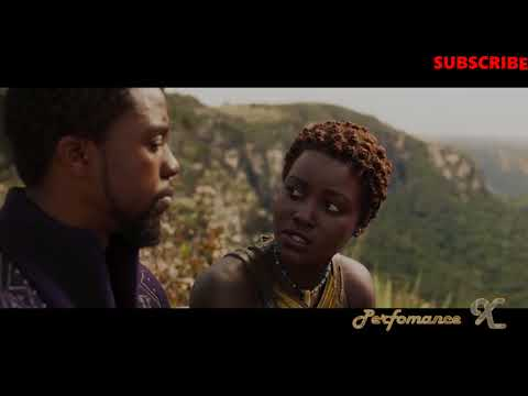 How To Download Black Panther(2018)FREE 720p