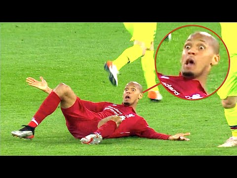 Comedy Football & Funniest Moments