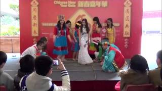 Chinese New Year Gala (2014/02/14)
