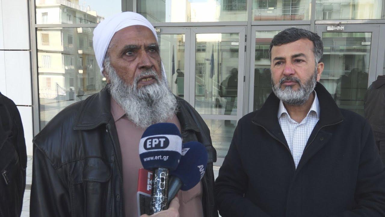 Aπόφαση Εφετείου στη δίκη για τη δολοφονία του Σαχζάτ Λουκμάν