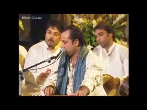 Video Koi Umeed Bar Nahi Aati Full HD - Mirza Ghalib - Rahat Fateh Ali Khan post HiteshGhazal download in MP3, 3GP, MP4, WEBM, AVI, FLV January 2017