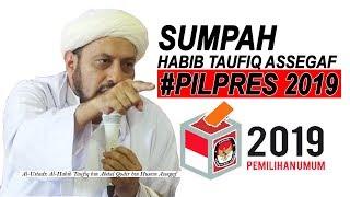 Video Sumpah Habib Taufiq Assegaf untuk PilPres 2019 MP3, 3GP, MP4, WEBM, AVI, FLV Maret 2019
