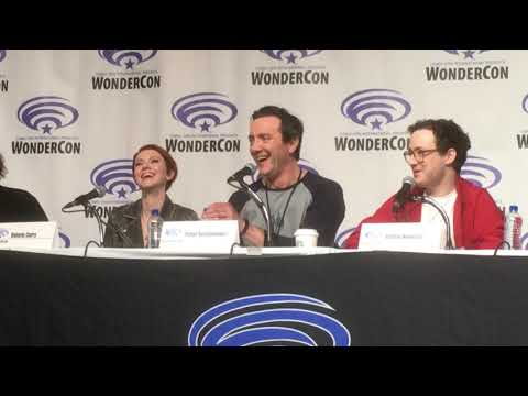 The Tick Season 2 - WonderCon 2019 Panel with Q and A