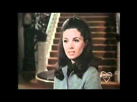Peyton Place - Betty vs. Steven + Susan (Diana Hyland)