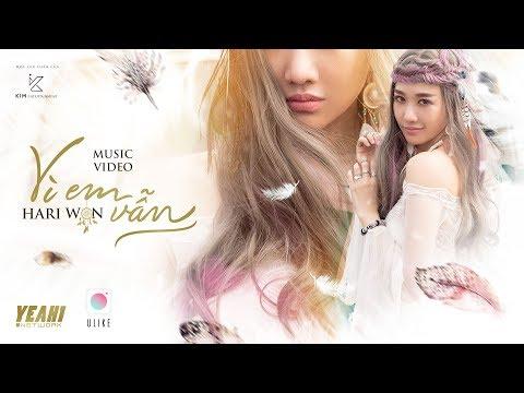 HARI W0N 하리원 | VÌ EM VẪN 나는 여전히 | OFFICIAL MV 뮤비 (신곡) - Thời lượng: 3 phút, 59 giây.