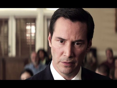 The Whole Truth Trailer Starring Keanu Reeves