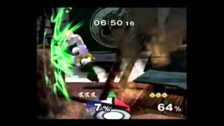 Speshul Scoopa Sauce – A Weegee combo video (by Abate)
