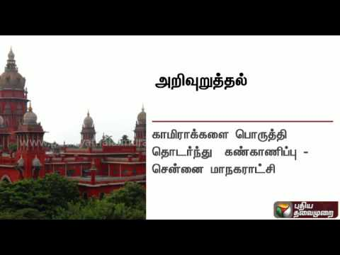 Government-should-prevent-encroachment-of-footpaths-advises-Chennai-High-Court