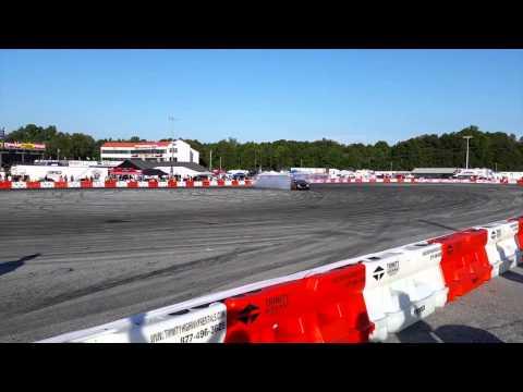 Taylor Hull – Nopi Drifting Atlanta 2014
