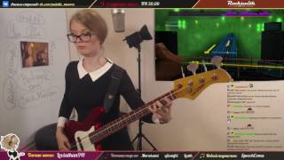 Watch live: https://www.twitch.tv/natalie_moore http://goodgame.ru/channel/Natalie_Moore/