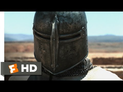 Kingdom of Heaven (3/5) Movie CLIP - Ambush (2005) HD