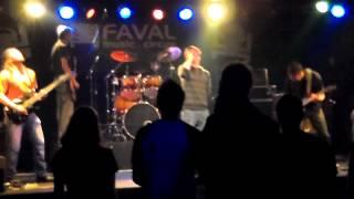 Video Innervate - Mirrors (Favál Music Fest vol. 4)