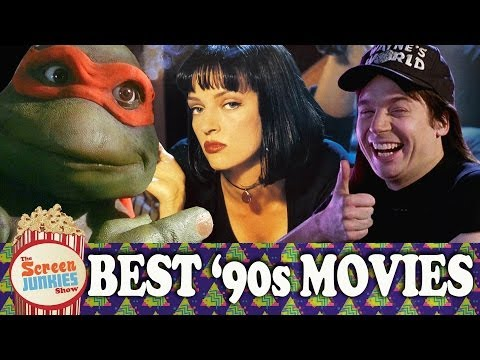 ταινιεσ - Become a Screen Junkie! ▻ http://bit.ly/sjsubscr Watch Honest Trailers ▻ http://bit.ly/RjVQmP The '90s were packed with awesome movies - but which ones wer...