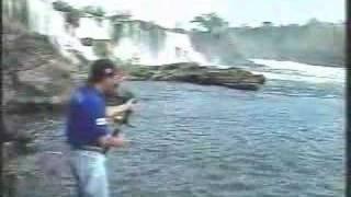 PESCARIA - RUBINHO PESCA JAÚ