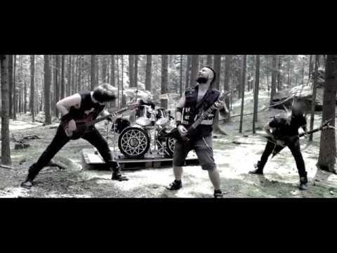 Ulvedharr - Legion
