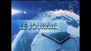 JT 19H: 14-08-2019 Canal Algérie