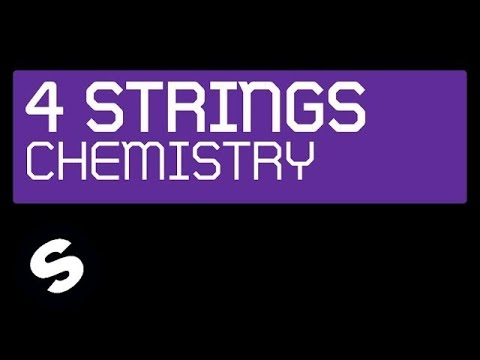 4 - 4 Strings delivers another powerful release on Reset. Download Chemistry HERE : http://btprt.dj/1gMVrix Arpeggiated melodies build to huge heights before the massive drop booms through your...