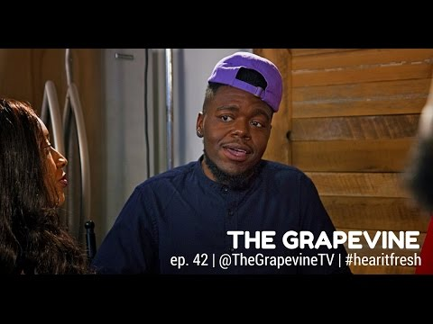 THE GRAPEVINE | Pro-Black & Interracial Relationships | Ep. 42 (видео)