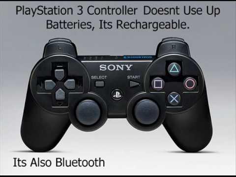 Angel Rings Playstation 3