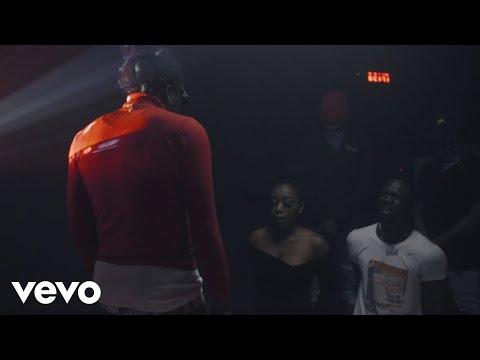 Jafrass - Jealous (Official Music Video)