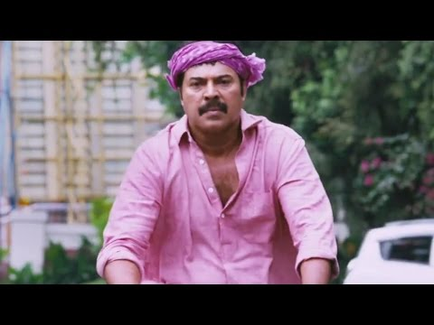 Acha Dhin Official Trailer | Mammootty ,Mansi Sharma