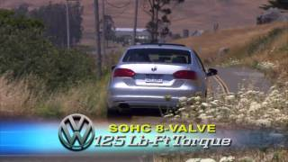 Road Test: 2011 Volkswagen Jetta