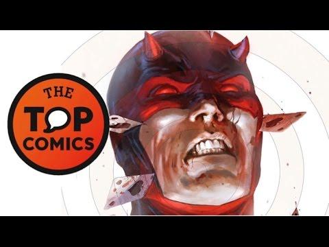 daredevil - Datos y curiosidades de Daredevil, el hombre sin miedo. Siguenos en la red: www.thetopcomics.com https://www.facebook.com/TheTopComics https://twitter.com/Th...