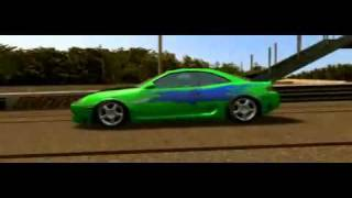 Nonton Scena z Fast and Furious w LFS Film Subtitle Indonesia Streaming Movie Download