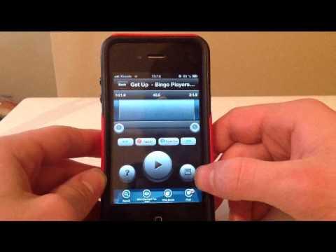 comment appliquer une sonnerie sur iphone