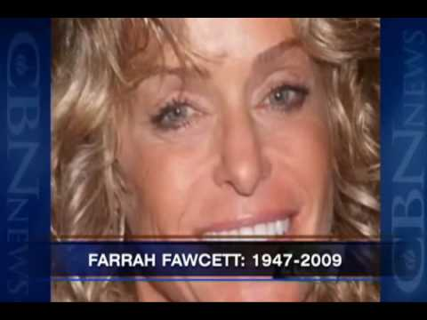 dead at 62 - Diagnosed in 2006, after her initial treatments, Farrah was pronounced to be cancer-free. A highly rated documentary of her continued struggle with the illne...